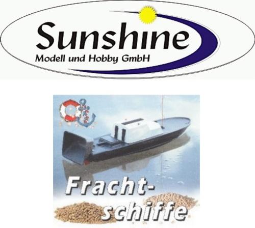 Anfütterungsboot
