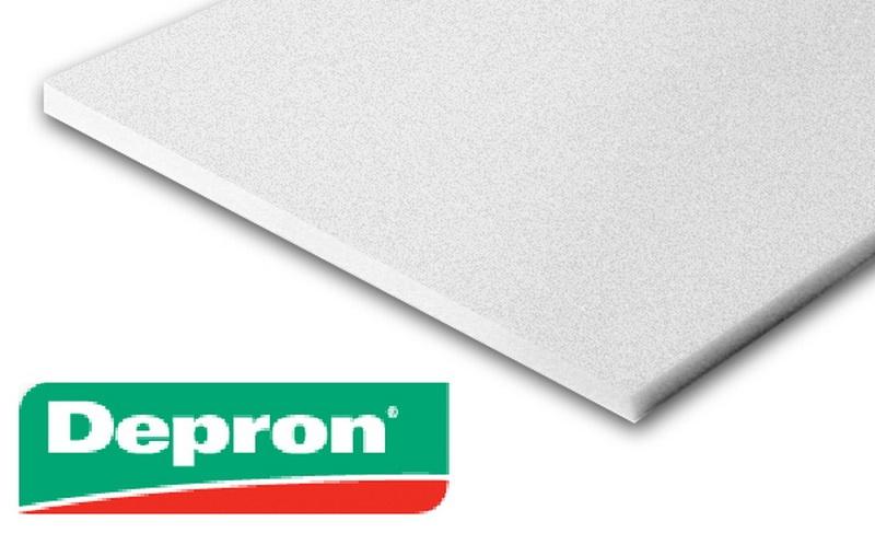 Depron-Platte 3mm 600x800 mm