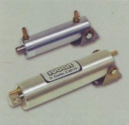 Druckluftzylinder 9,5 mm