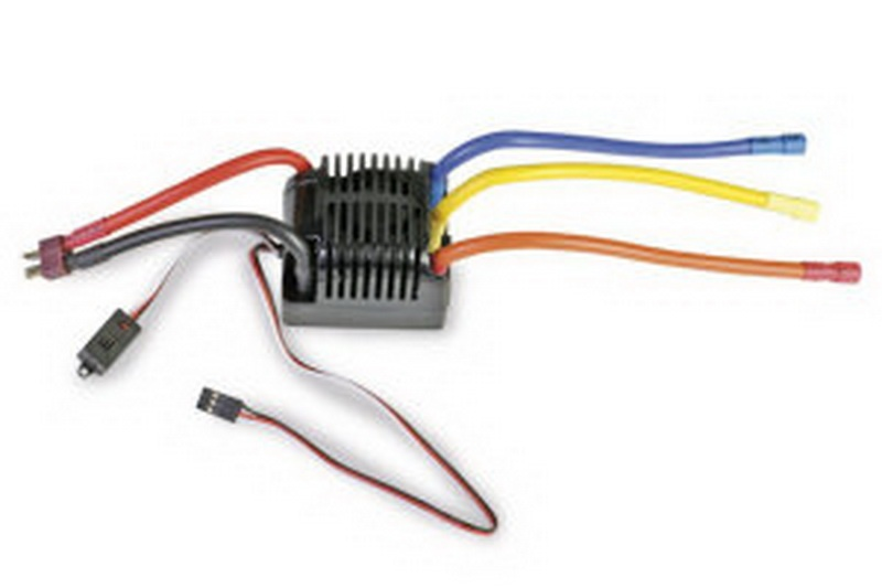 Car Brushlessregler 150A
