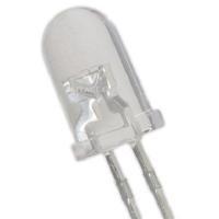 LED 5mm 25.000mcd weiß