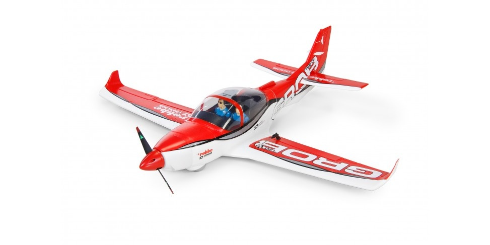 Grob G 120TP Nano-Racer Version 2