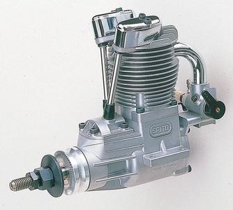 Saito Motoren