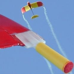 Tragflächenhalterung f. AX-18-60
