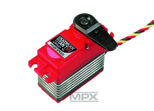 Multiplex-Servos
