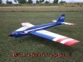 Blue Angle 60 1640 mm